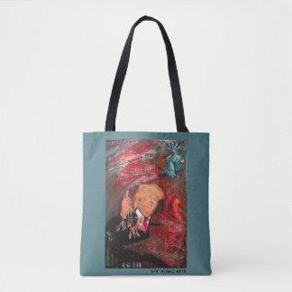 """""""11/9"""" Anti-Trumpf Taschen-Tasche Tasche"""