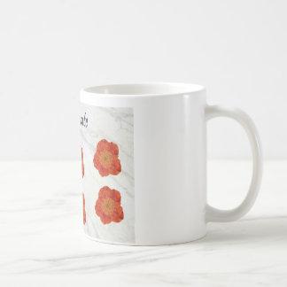 11 feiern Sie Kaffeetasse