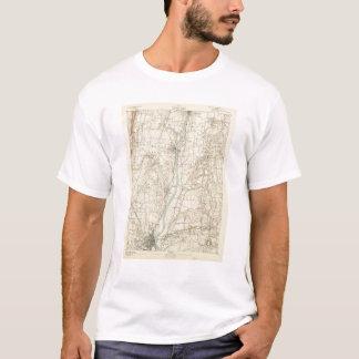 11 Hartford Blatt T-Shirt