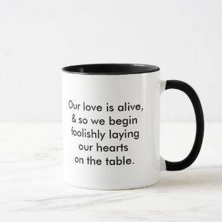 11 Unze-Kaffee-Tasse Tasse