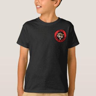120th Kämpfender Falke Kämpfer-GeschwaderF-16 T-Shirt