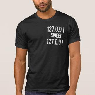 127.0.0.1, Bonbon, 127.0.0.1 T-Shirt