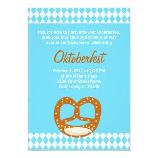 Einladung Zum Oktoberfest   Vorlagen, Kreative Einladungen