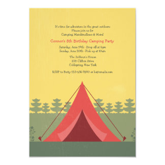 Einladung Zelten Kindergeburtstag Askceleste Info