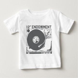 """12"""" Ausstattung Baby T-shirt"""