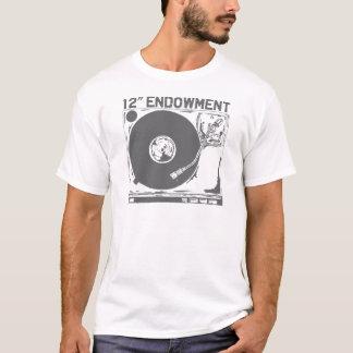 """12"""" Ausstattung T-Shirt"""