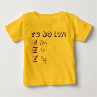 12-Monats-Baby-Shirt Baby T-shirt