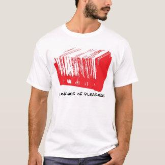 12 Zoll Vergnügen T-Shirt