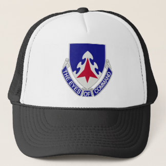 130th Luftfahrt-Regiment - die Augen des Befehls Truckerkappe