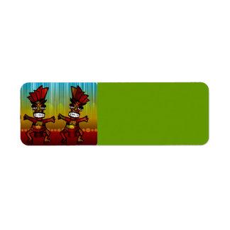 1312743176_Vector_Clipart hawaiische Tiki Männer