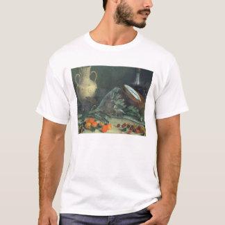 131-0059642 Stillleben mit Obst und Gemüse T-Shirt