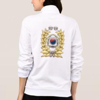 [143] Republik- Koreaarmee (ROKA) Jacke