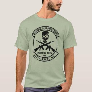 147th ZTF grundlegendes Trainings-Shirt T-Shirt