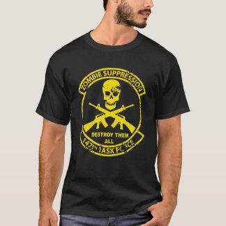 147th ZTF Nachteinsatz-Einheits-Shirt T-Shirt