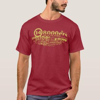 14-8000ers T-Shirt