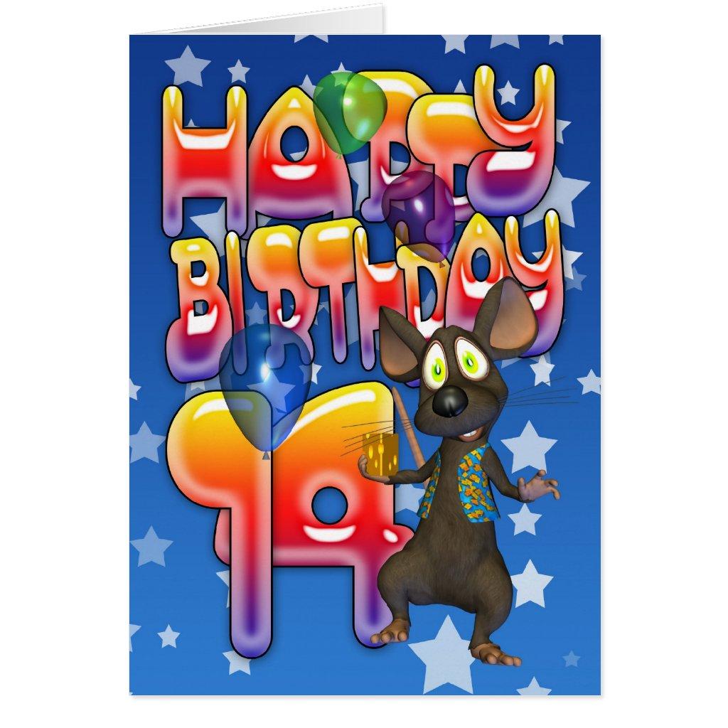 Alles Gute Zum 14 Geburtstag Dictcc Wünsche Geburtstag
