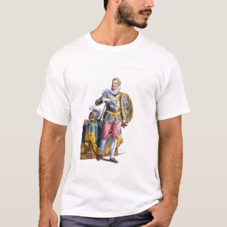 (1546-92) Herzog Alessandro-Farnese Parma von 'R T-Shirt