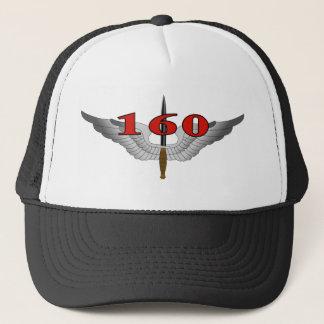 160th Spezialoperation-Luftfahrt-Regiment (SOAR) Truckerkappe