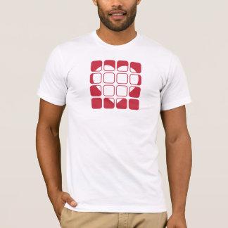 16 Auflagen Liebe T-Shirt
