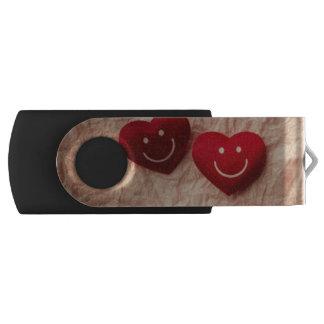16 GBs Liebe SIE Gedächtnis-Blitz-Antriebs-Stock USB Stick
