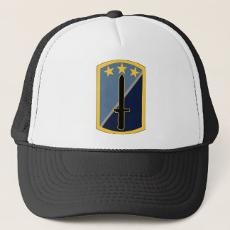 170th Infanterie-Brigade Truckerkappe