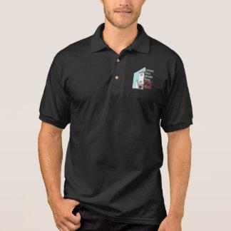 175th Das Polo-Shirt der Jahrestags-Männer Polo Shirt