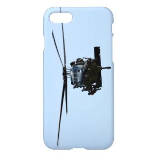 176th Flügel-Telefon-Kasten iPhone 8/7 Hülle