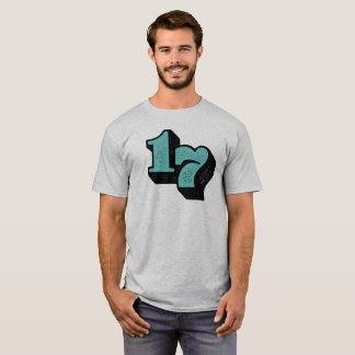 17. T-Shirt
