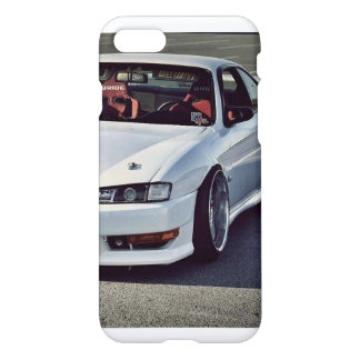 180sx Iphone Fall 5/s iPhone 8/7 Hülle