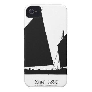 1890 Geschrei - tony fernandes iPhone 4 Hülle