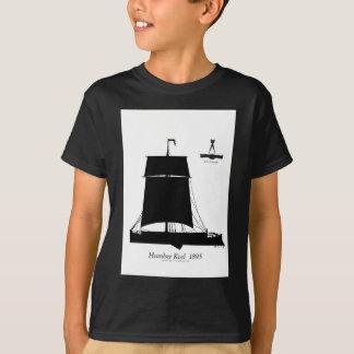 1895 Humber Kiel - tony fernandes T-Shirt