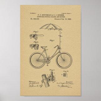 1896 Vintager Poster