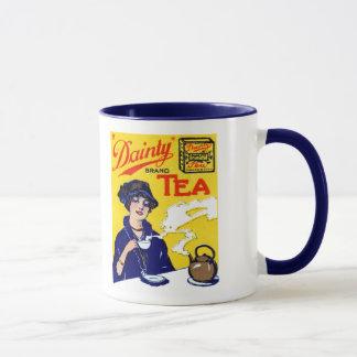 1910 Köstlichkeits-Tee Tasse