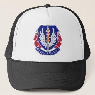 193rd Luftfahrt-Regiment - Ku Wela Ka Hao Truckerkappe
