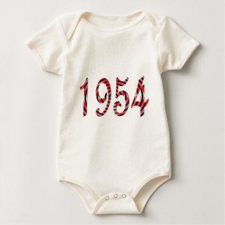 1954 BABY STRAMPLER
