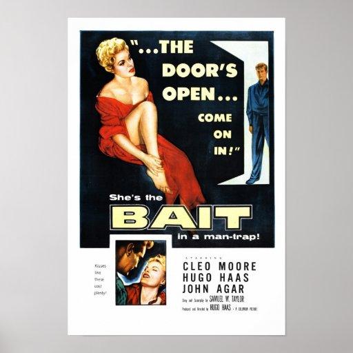 (1954) Plakat Bait