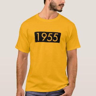 """1955 """"großes Jahr-"""" T - Shirt"""