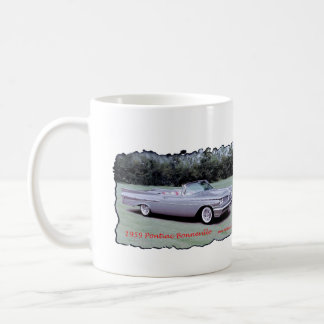 1959_Pontiac_Bonneville Kaffeetasse