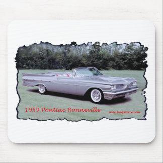 1959_Pontiac_Bonneville Mousepad