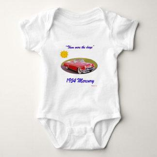 195 4Mercury Baby Strampler