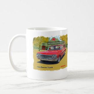 1964_Chevrolet_Impala Kaffeetasse