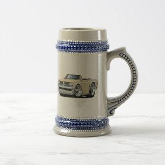 1964 GTO TAN Kabriolett Bierglas