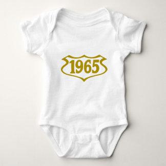 1965 shield.png baby strampler