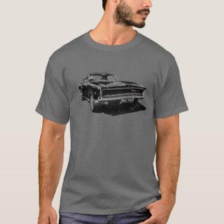 1968 Bullitt Charger RDR 838 T-Shirt