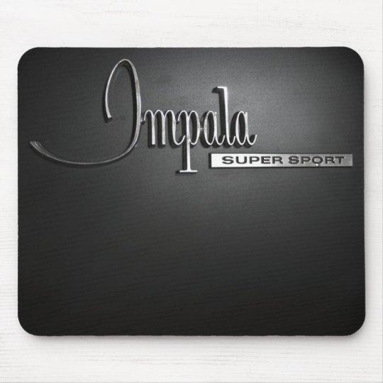 1968 Impala SS Mousepad