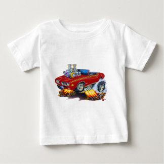 1969 GTO Richter-Kastanienbraun-Kabriolett Baby T-shirt