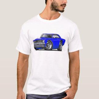 1969 Pfeil-Blau-Auto T-Shirt