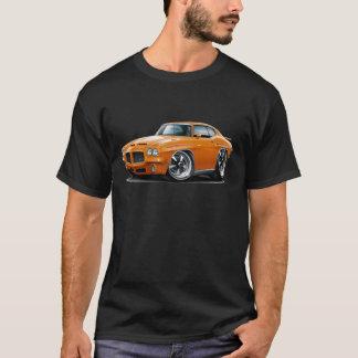 1971 GTO Richter-Orangen-Auto T-Shirt