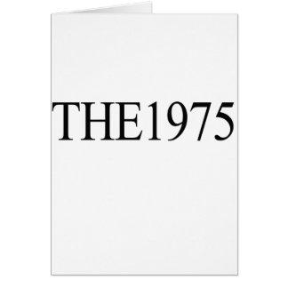 1975 KARTE