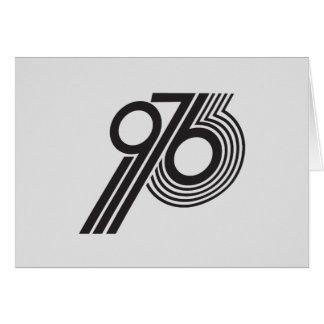 1976 KARTE